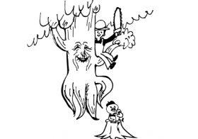 さとびごころ 連載《森とともに生きる》十四代目林業家 ドタバタイノベーション奮闘記