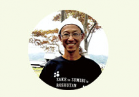 SATOBI COLUMN | 杉さんの里山再生考察録